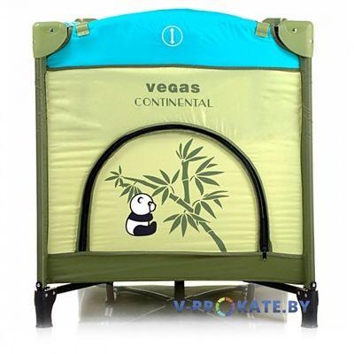 Манеж 4Baby Vegas