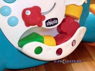 """Ходилка Chicco """"Пингвин"""""""