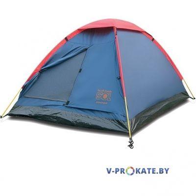 2-х местная палатка Summer