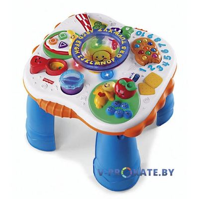"Столик Fisher Price ""Еда"""