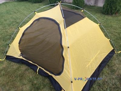 3-х местная палатка Tramp Scout 3