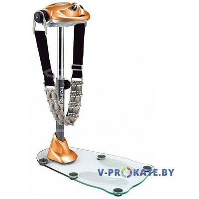 Вибромассажер Body style tm-120