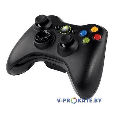 Беспроводной джойстик для Xbox360Slim