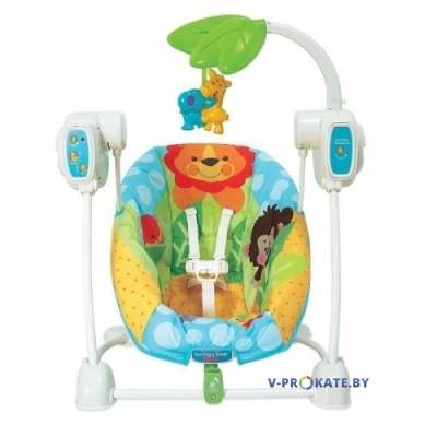 Качели Fisher price T2066