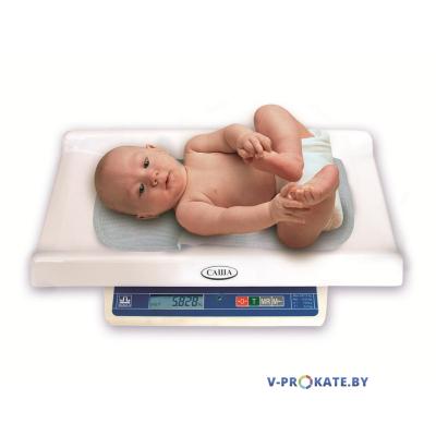 Медицинские весы Саша B1-15