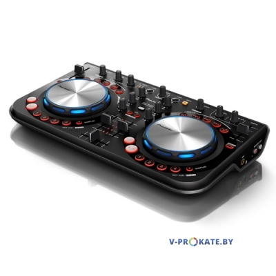 DJ пульт Pioneer DDJ WeGo