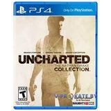 Uncharted для Sony Playstation 4