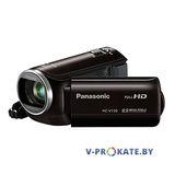 Видеокамера Panasonic HC-V130
