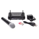 Микрофон karsect wr-9