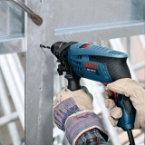 Дрель Bosch GSB 1600 RE Professional