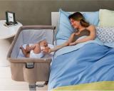 Кроватка Chicco Next2Me Dream