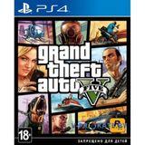 Gta 5 для Sony Playstation 4