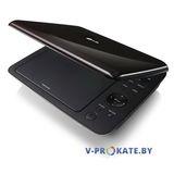DVD-Плеер LG dp650
