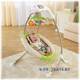 Качели Fisher price «Baby Papasan»