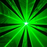 Рисующий лазер Flash GREEN