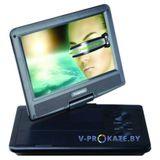 DVD-Плеер Fusion FPD-7106T