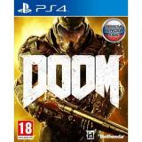 DOOM для Sony Playstation 4