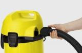 Строительный пылесос Karcher WD3