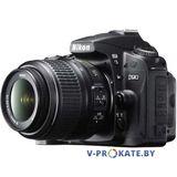 Фотоаппарат Nikon D90 + объектив 18-55 VR