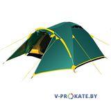 4-х местная палатка Tramp Lair 4