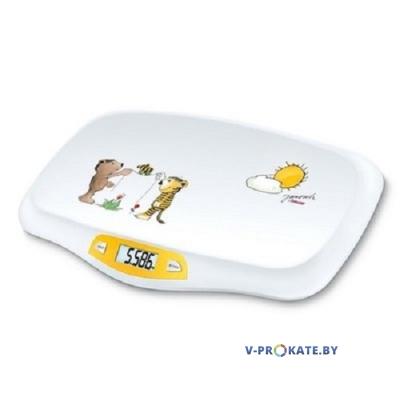 Весы детские Beurer BY80